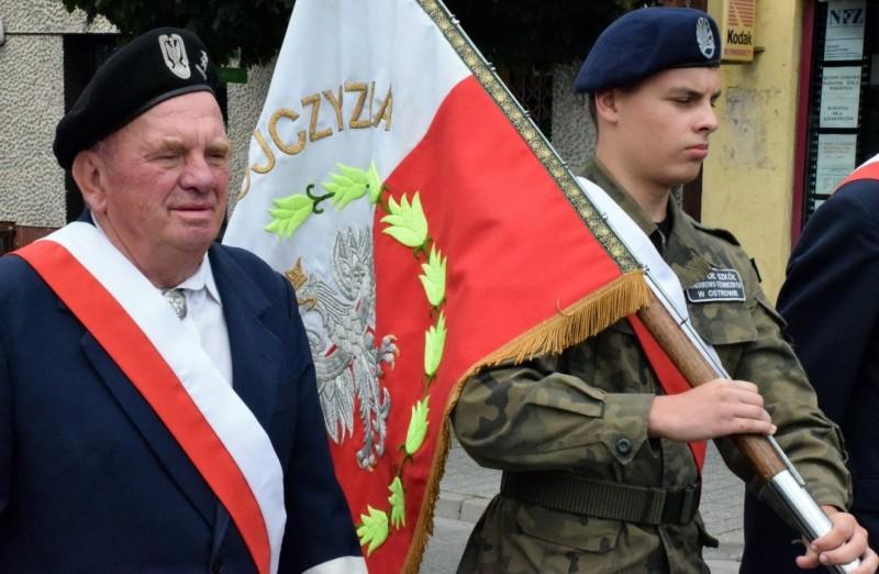 Święto Wojska Polskiego w Łasku 2018