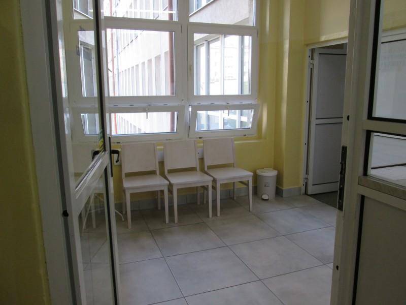 Inwestycje w szpitalu w Łasku