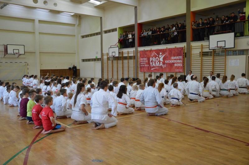 Egzamin PROYAMA do 6 Kyu