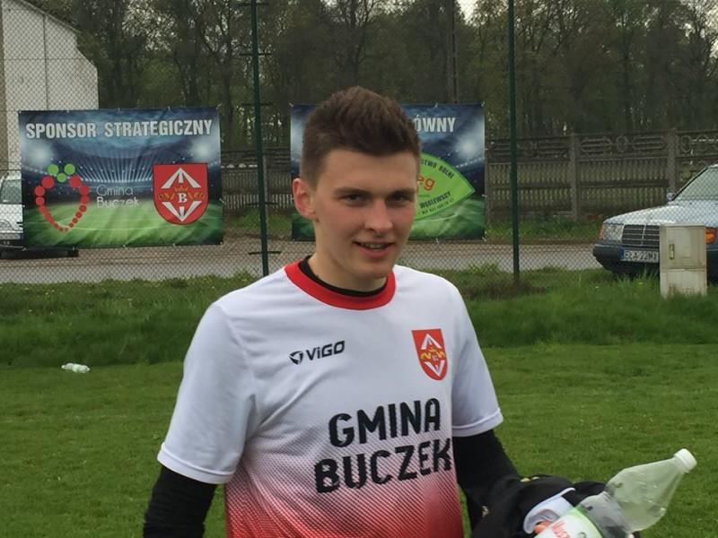 Orkan Buczek- Piast B�aszki