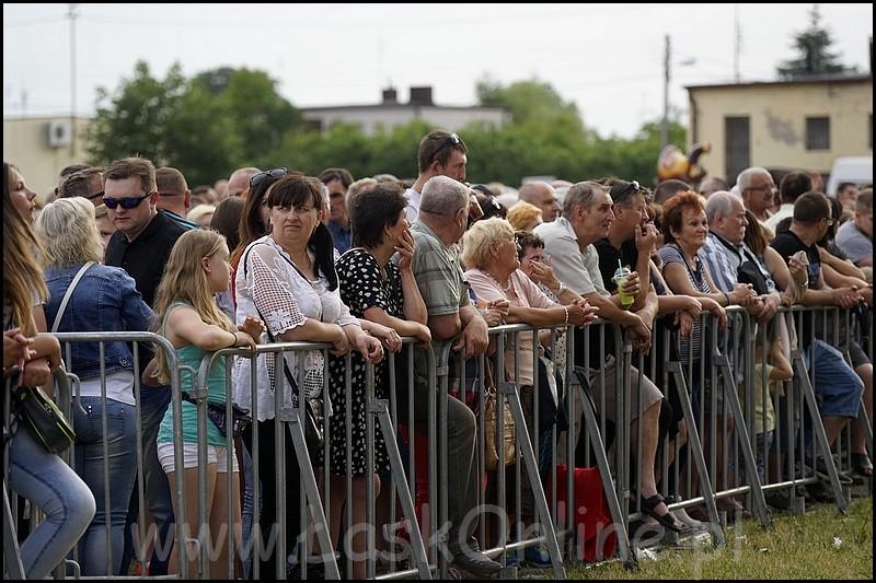 Buczkowska Truskawka 2017 cz.4
