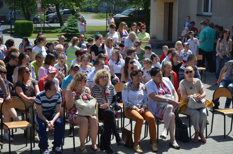 VI Piknik Rodzinny przy SOSW