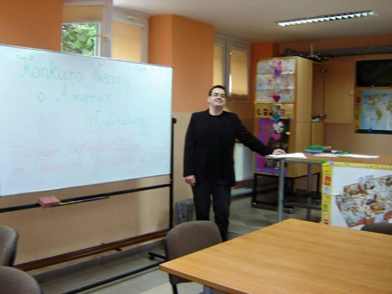 Konkurs Wiedzy o Ameryce Południowej