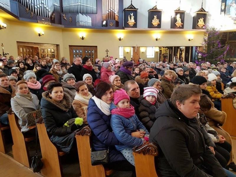 Kapela Góralska w Sędziejowicach