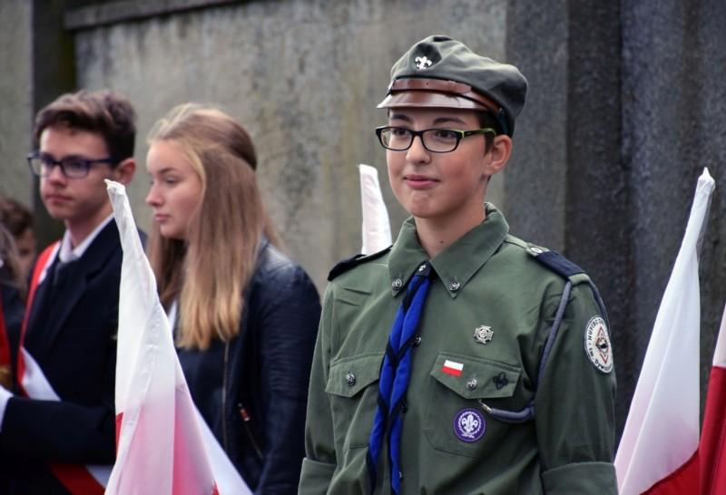 Obchody 78. rocznicy agresji sowieckiej