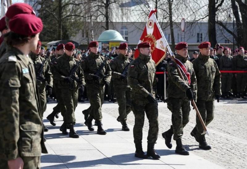 Piknik NATO w Piotrkowie Trybunalskim