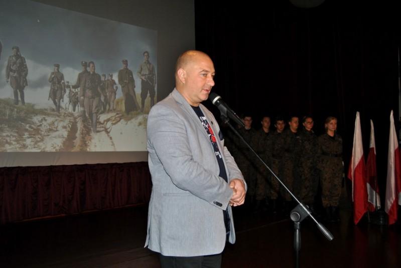 O żołnierzach niezłomnych  z Tadeuszem Płużańskim