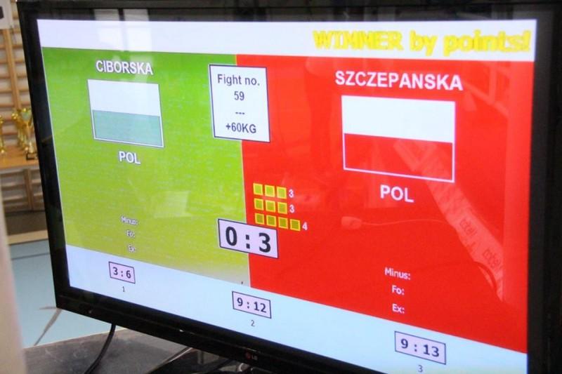 Mistrzostwa Polski Juniorów i Seniorów w Kickboxingu