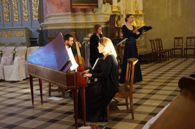 Koncert Kapeli Polonica